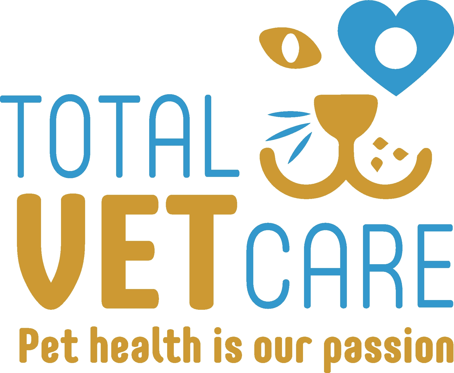 Total Vet Care Veterinary Hospitals Where Your Pets Are